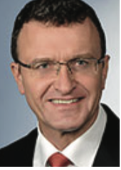 Dr. Jürgen Harrer